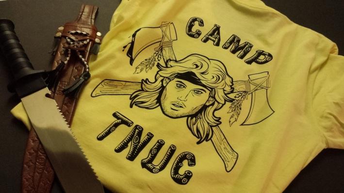 camp tnuc moneyshot