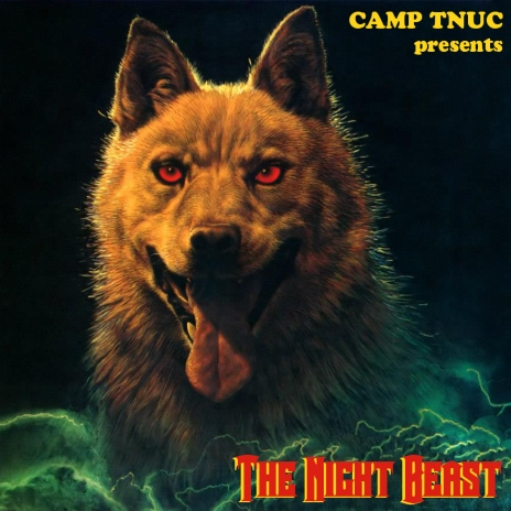 the night beast