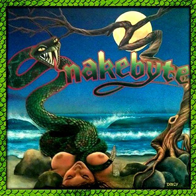snakebyte cover