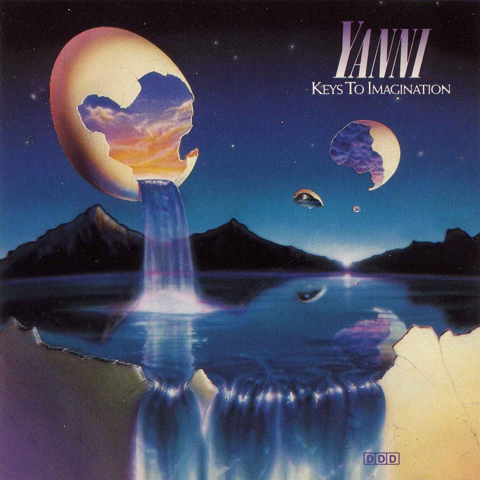 Yanni-Keys_To_Imagination-Frontal