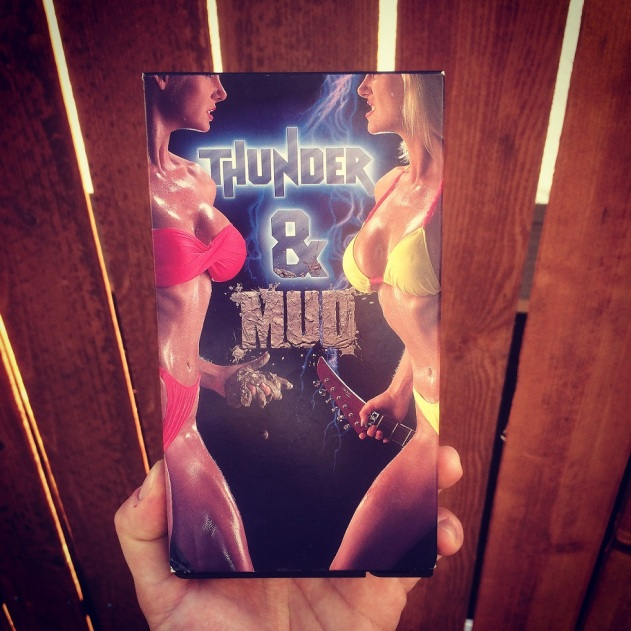 Thunder & Mud TNUC