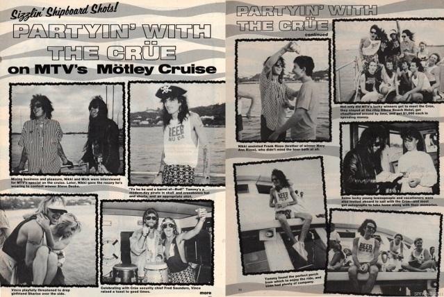 tnuc cruise 5