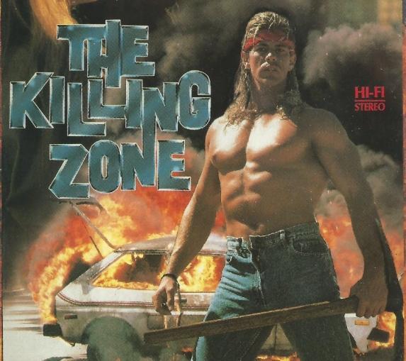 killingzone