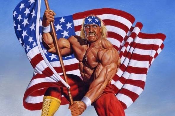 hulk american
