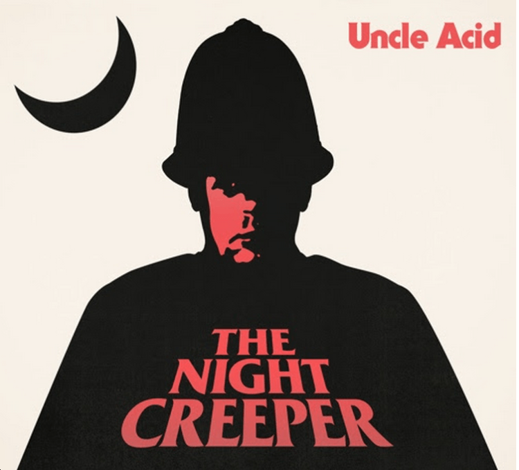 uncle a creeper