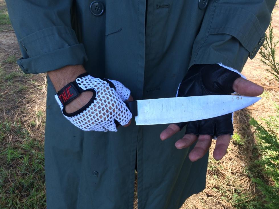 tnuc gloves