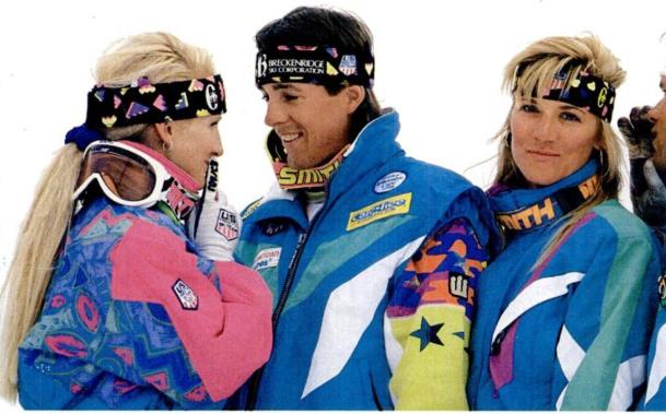 ski idiots