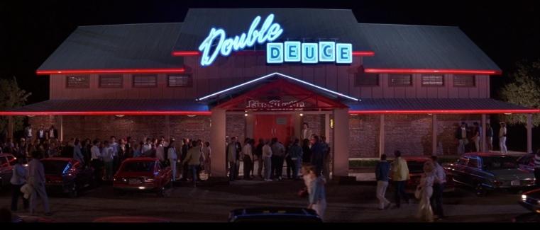 double deuce bar
