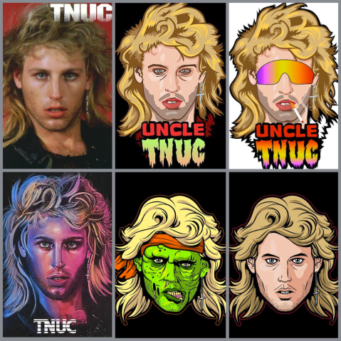 evolution tnuc