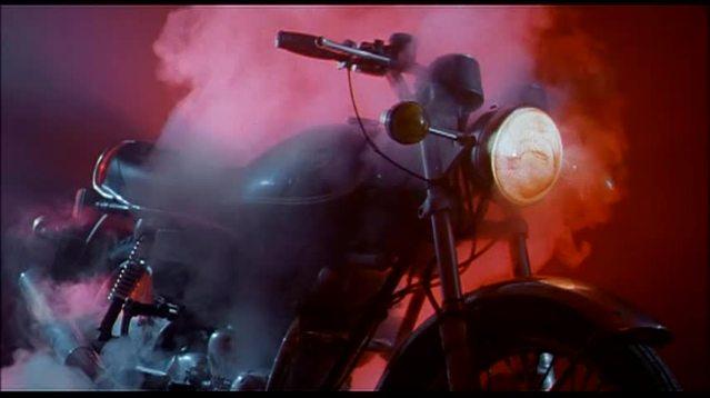 vamp bike