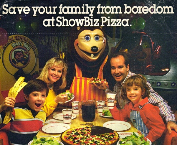 showbiz pizza ad tnuc