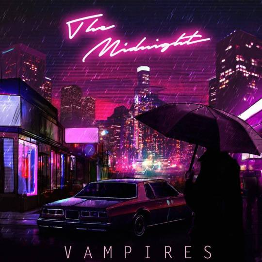 midnight vampires