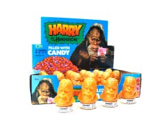 harry candy full