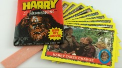 harry cards full